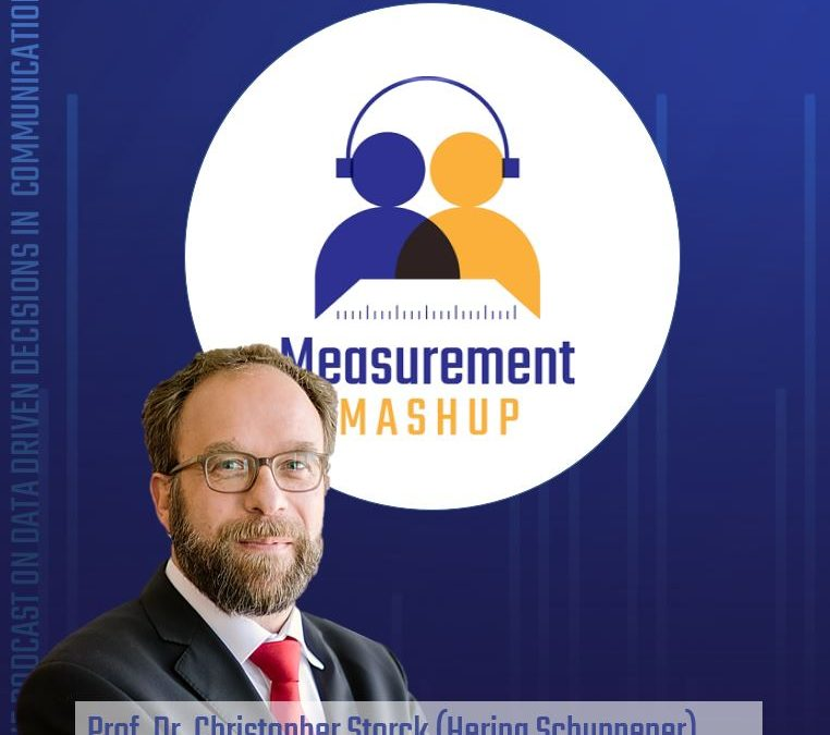 Episode 4: Breaking down the Silo – Measurement as a direct line to C-Level