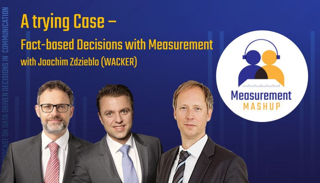 Measurement Mashup Podcast Episode Zdzieblo engl