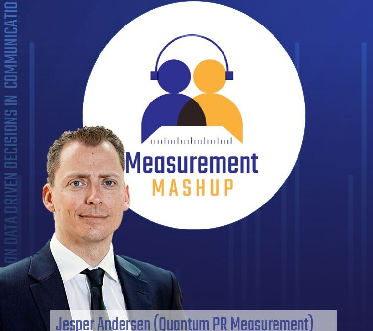 Episode 8: Towards Measurement Maturity – Best Practices from Denmark